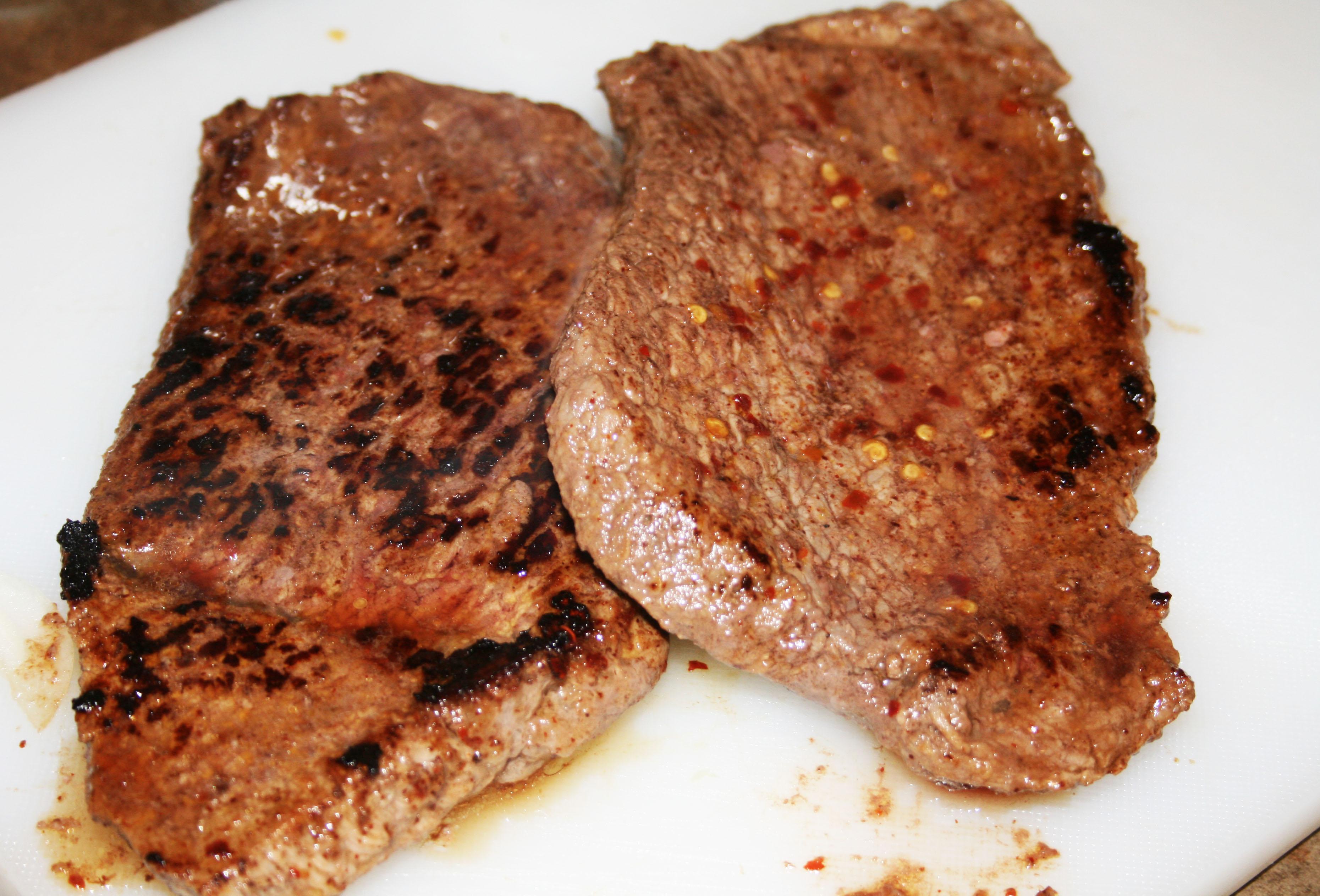 Fajitas Amy Style | Beef On A Budget.com